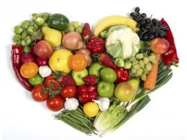 Vegetarian health
