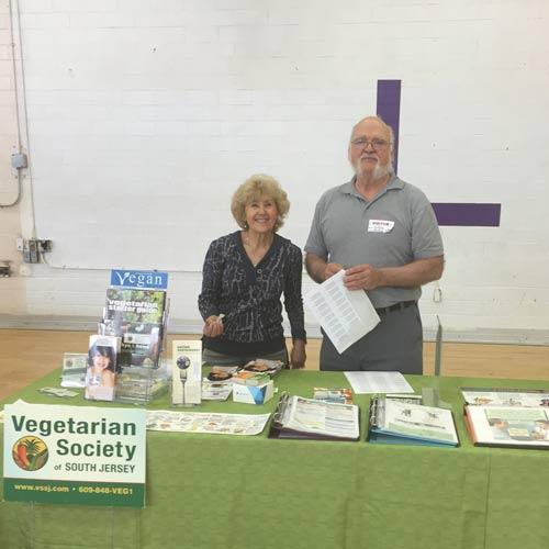 High-school health fair