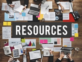 a shutter resources