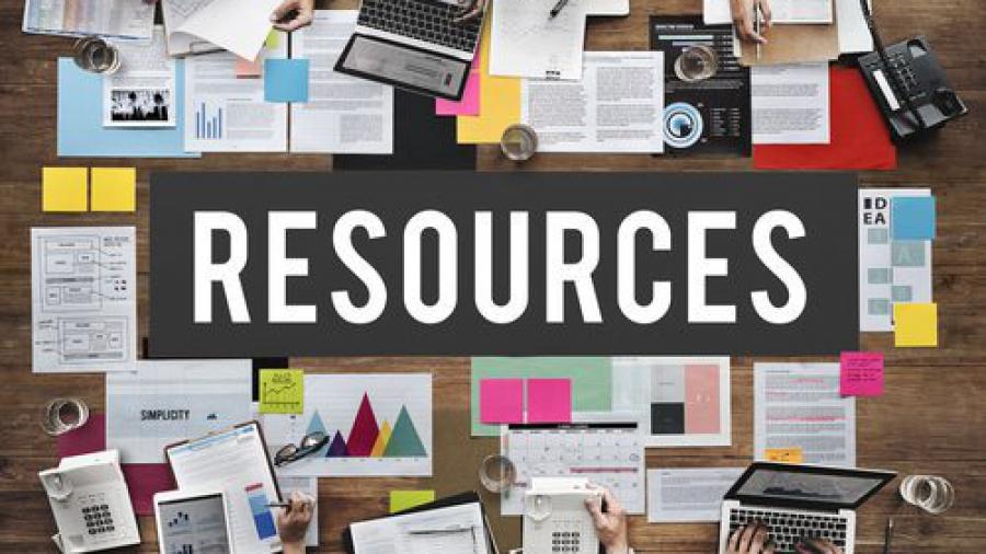 a shutter resources