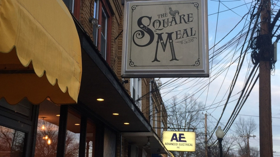 square meal