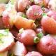 potato salad vinegret