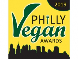 philly vegan awards