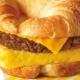 burger king sausage