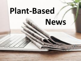 plant based news