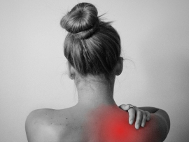 back inflammation