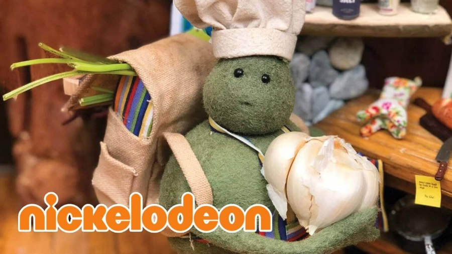 vegan-plant-based-tiny-chef-Nickelodeon
