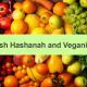 Rosh Hashanah and Veganism