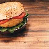 veggie burger-2281212_1280