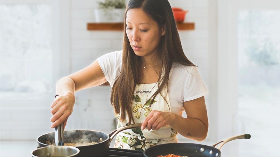 korean-vegan header