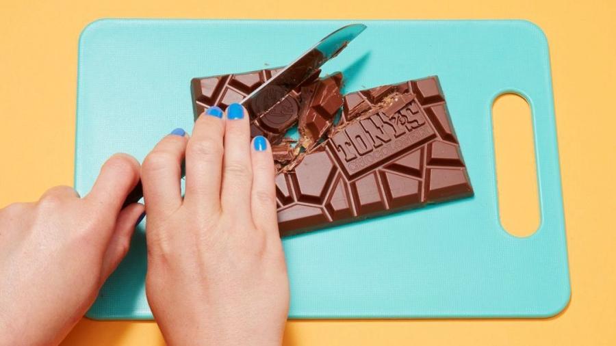 tony chcoclonely best-vegan-chocolate