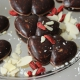 valentines vegan chocolate goji coconut