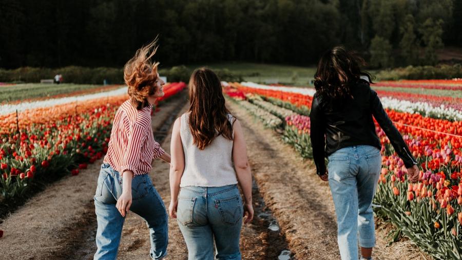 women field